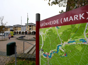 EAWD (OTC: EAWD) to Supply up to 2.6 Million Gallons of Water Per Day to the Town of Grünheide (Mark), Germany